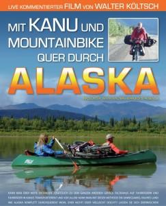 Alaska Plakat