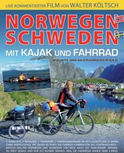 Norwegen Plakat