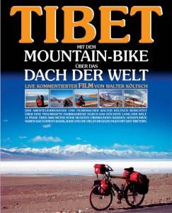 Tibet Plakat